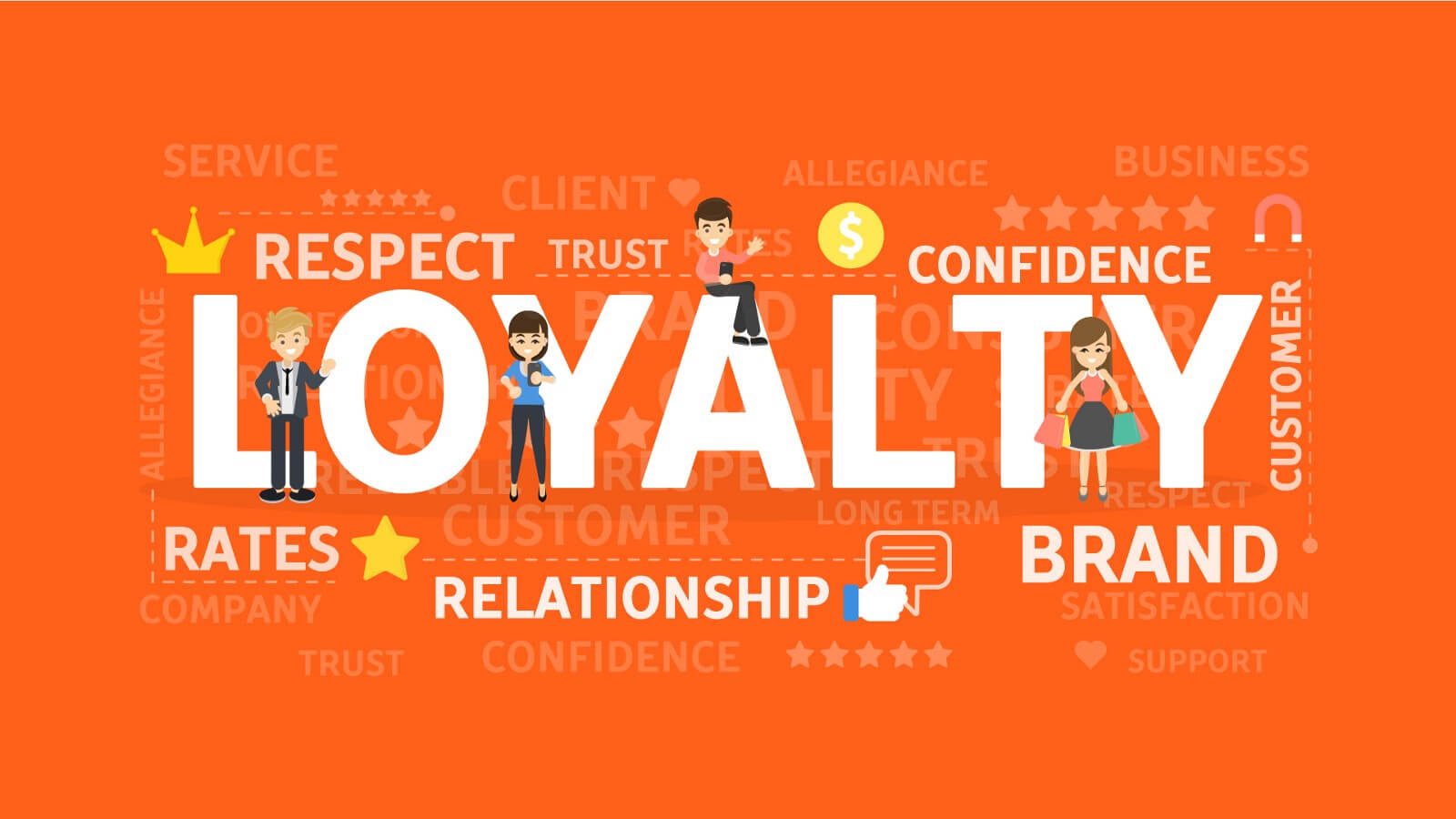 create an effective customer loyalty program