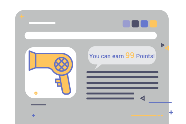 How make your reward points effectively